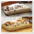 【小毛球】超大羊羔加厚寵物睡墊《L號下標區》/狗窩/睡窩/床/狗床/床窩/睡墊/墊子