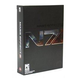 【傳說企業社】PCGAME-Mass Effect 3 N7 質量效應3 N7豪華版(英文版)