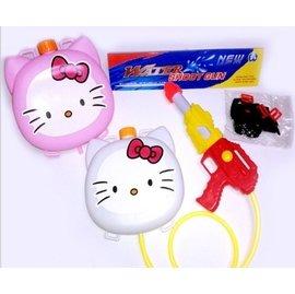 ~貓love媚~兒童水槍kitty水槍玩具水槍玩水