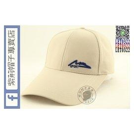 紫荊~MS帽沿加長 鴨舌帽 卡其色~棒球帽 高爾夫球帽 卡車貨車帽 老帽 網帽 扁帽 童帽