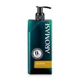 【Aromase艾瑪絲】去屑止癢洗髮精400mL -2017高階版-