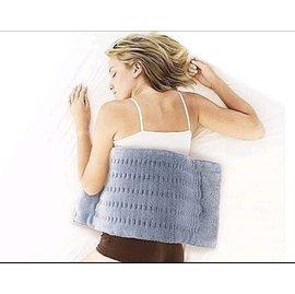 有問就便宜給您,電熱毯SUNLUS 三樂事乾/濕兩用.MHP811水洗熱敷柔毛墊電毯 30x60 cm