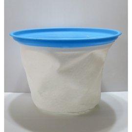 ASAHI 力山REXON 三洋 大同 汽車美容 烤漆房 無塵室吸塵器 不銹鋼桶 過濾袋 吸塵袋(200元)