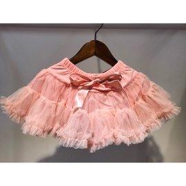 #x1f4af 女童 粉色灰色蓬蓬裙 女童洋裝 澎澎裙 100元