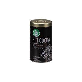 STARBUCKS 星巴克 罐裝經典可可粉 850公克