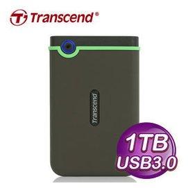 lt SUNLINK TRANSCEND 25M3P 創見 2.5吋 USB 3.0 1T