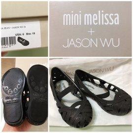 mini melissa~JASON WU
