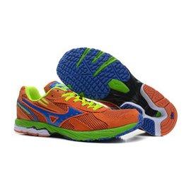 Mizuno Wave Spacer 美津濃輕便跑鞋 鞋戶外越野鞋男鞋板鞋