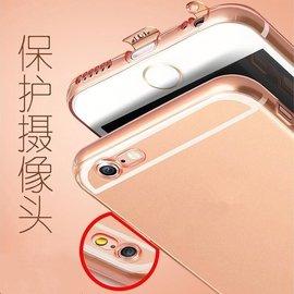 iPhone7/6 6s i6 i7 iphone6 plus iphone6 透明 手機殼手機套軟殼保護套保護殼殼