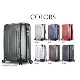 Seanna  Bogazy 星際旅者 多色  碳纖維-28吋PC鏡面行李箱 行李箱 下
