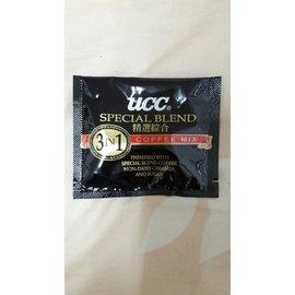 UCC 綜合三合一咖啡 14g 包~28包