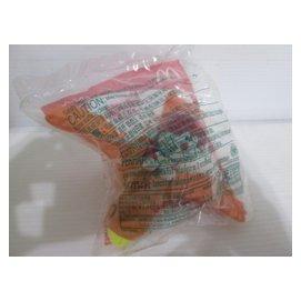 2009 麥當勞 哆啦A夢貼紙機 未拆封