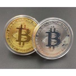 【當天寄出】比特幣紀念幣 (挖礦 比特幣 音樂幣 ETH 以太幣 礦機 螞蟻礦機 花園礦機 GTX1060 RX570)