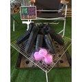 四季倉庫-盛發活力炭精 3公斤組送3塊酒精塊 現貨 烤肉 木炭 取暖 耐燒 火力旺 碳精