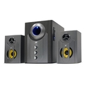 【JS淇譽電子】JY3002BT 藍牙無線喇叭 全木質音箱聲音清晰亮麗 內建藍牙功能 【EZ-buy !】