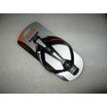(MARDI)IBERA BC14 高品質高強度6061鋁合金輕量 磨砂黑色水壺架