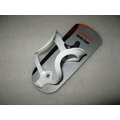(MARDI)IBERA BC5 高品質高強度6061鋁合金輕量 烤漆白色水壺架