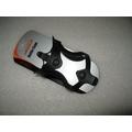 (MARDI)IBERA BC5 高品質高強度6061鋁合金輕量 磨砂黑色水壺架