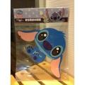 阿虎會社【Q - 798】正版 迪士尼 防水 裝飾 星際寶貝 史迪奇 大眼款 造型貼紙 安全帽貼紙 機車貼紙 台灣製