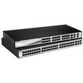 【俗俗賣】 D-Link DES-1210-28 24埠 1000M GIGA HUB Switch Gigabit