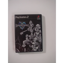 PS2 王國之心 Kingdom Hearts