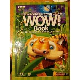 Adobe illustrator WOW book