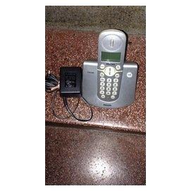【我最便宜】(鳳山可面交) 二手 故障 Philips飛利浦DECT數位無線電話CD240