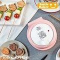 麗克特 鬆餅機 日本 recolte 微笑鬆餅機 Disney Tsum Tsum系列 RSM-1(TS) 迪士尼