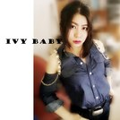 ~IvyBaby~實品拍攝~5折特價~個性搖滾歐美韓系街頭風格時尚有型珍珠鍊條配飾性感挖肩露肩百搭牛仔襯衫-現貨