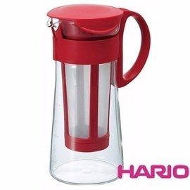 ~圓臻~HARIO 流線咖啡沖泡壺 MCPN~7R 耐熱玻璃咖啡沖泡壺 啡啡壺~5杯用 6
