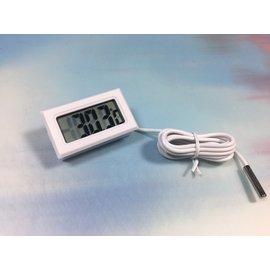 【八八八】e網購~【簡易電子溫度計TPM-10 CA358】NO135冰箱溫度 <font color=\'red\'>冷凍庫</font>溫度 室外溫度 水池溫度