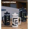 CAFEDE KONA咖啡壺 家用玻璃過濾杯 滴漏法式濾壓壺 沖茶器 法壓壺(SA)
