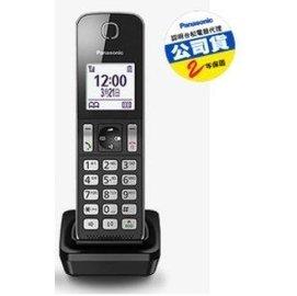 【3c量販店】【子機 】Panasonic國際牌 DECT數位雙手機無線電話 KX-TGD312TW