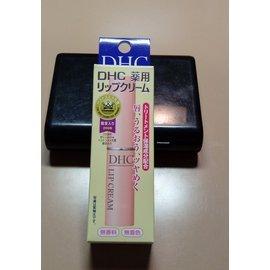 日本DHC純橄護唇膏現貨