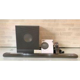 LG Sound Bar 聲霸音響 NB4540