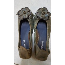 GREENPINE 專櫃女鞋 尺寸36號