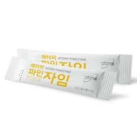 韓國艾多美鳳梨酵素體驗包;(10天分體驗組=1500mg*10包)