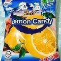 BF薄荷岩鹽檸檬糖 預購(預計4月初到貨)