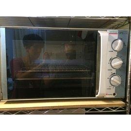 尚朋堂 22公升旋風式烤箱 永和自取減50