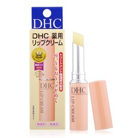 DHC純欖護唇膏1.5g 製 超 美妝美唇大賞 保濕 潤澤  空運