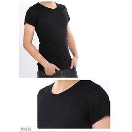 漾佳人 製透氣竹炭 竹碳 男士內衣條紋 黑色  灰色  透氣涼爽吸濕排汗男性內衣內著衣