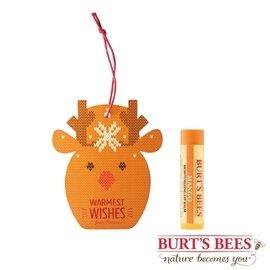 Burts Bees 麋鹿芒果護唇膏