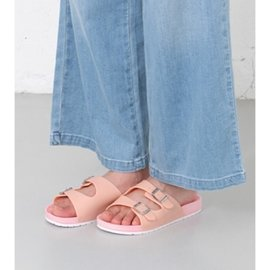 日本帶回URBAN RESEARCH 品牌free fish系列粉色拖鞋 22~22.5cm 超低特價 in jp