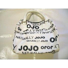 紐約 潮牌NATURALLY JOJO 波士頓提包手提包