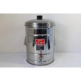 哈哈商城 30cm 不銹鋼 茶桶 ~ 茶壺 茶 餐飲 紅茶 冷飲 水 火鍋 開店 鍋具 爐具 醬料 高湯 牛排