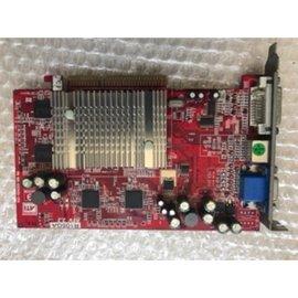 精星GC-R105GA-C3 128MB繪圖顯示卡,此款顯示卡嚴選ATI®最新一代RADEON® RV351LX高階繪圖
