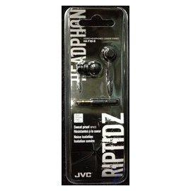 JVC 立體聲 耳塞式 耳機 HA-FX8-B $100元