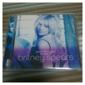 布蘭妮 Britney Spears~愛的再告白 Oops! I Did It Again