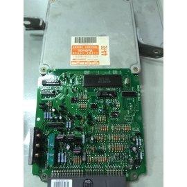 Exsior 1.6 手排 4A~FE 引擎電腦 整理品~已更換 日製電容 豐田ECU