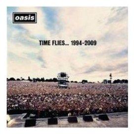 西洋降價 Oasis 綠洲合唱團 綠洲時代~單曲全記錄 1994~2009  2CD